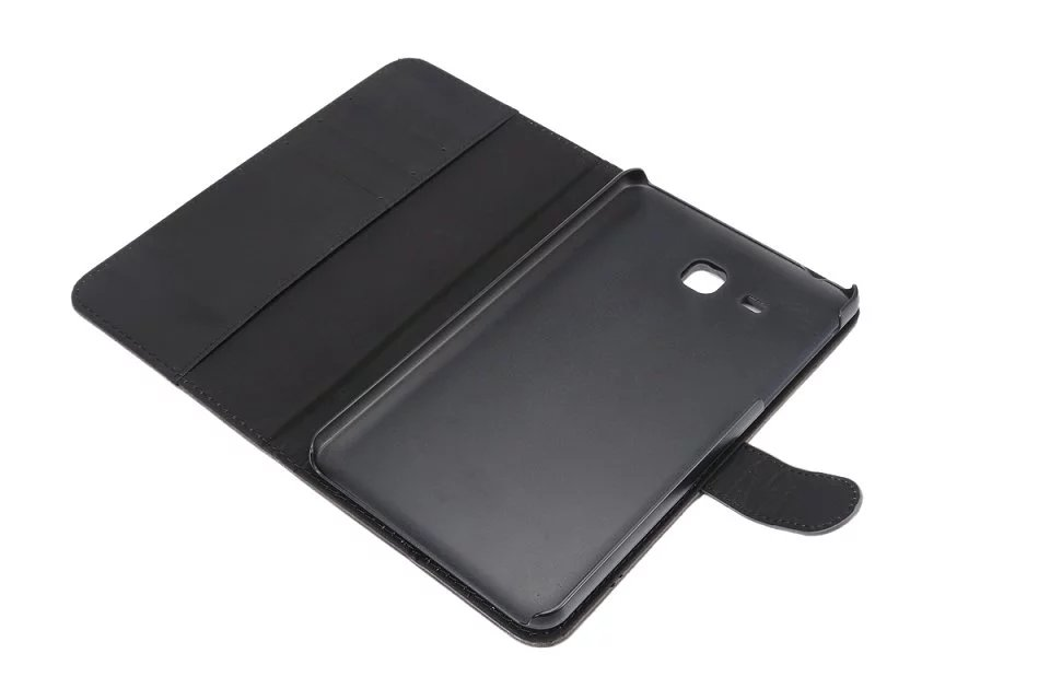 Роскошный модный Чехол-книжка из искусственной кожи с подставкой для Samsung Tab A A6 7,0, чехол для Samsung Galaxy Tab A 7,0, T280, T285, SM-T285-5