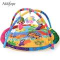 Многофункциональный Детский коврик для занятий в тренажерном зале  детские коврики для занятий в тренажерном зале  детские коврики с рисун...