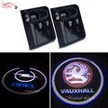 2 х LED Добро Пожаловать Двери Автомобиля Лазерный Проектор Логотип Свет Для Opel astra h j g d c mokka vectra Antara zafira corsa insignia Vauxhall