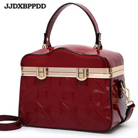JJDXBPPDD Fashion Handbag 2019 New Women Leather Bag Large Capacity Shoulder Bags Casual Tote Simple Top handle Hand Bags