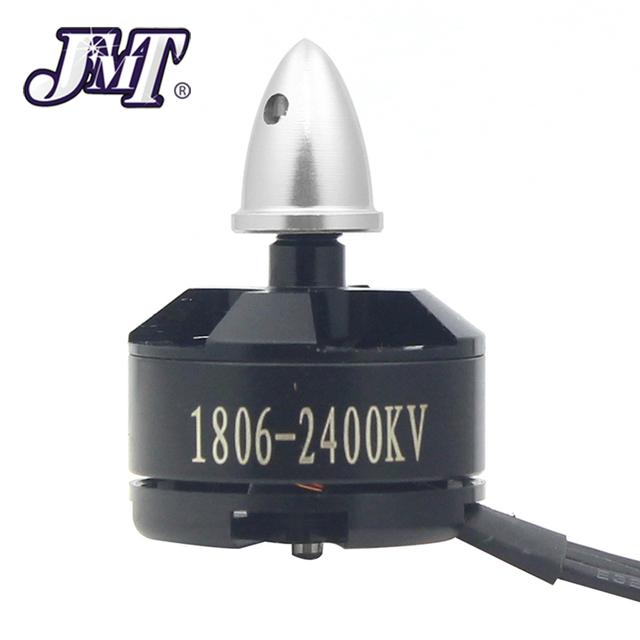 JMT 1806 2400KV Motor with BLHeli 12A ESC Combo for Quadcopter RC Racer FPV Racing Drone Motor ESC