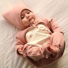 Newborn Baby Boy Clothes Fashion Abbigliamento Neonato Di Marca Cute New Born Baby Rompers Cartoon Baby Jumpsuit