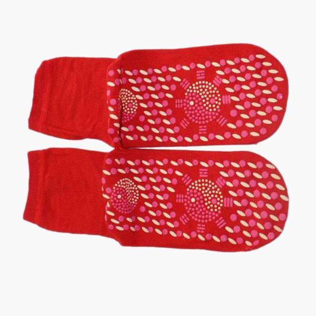 Hrejivé ponožky 4