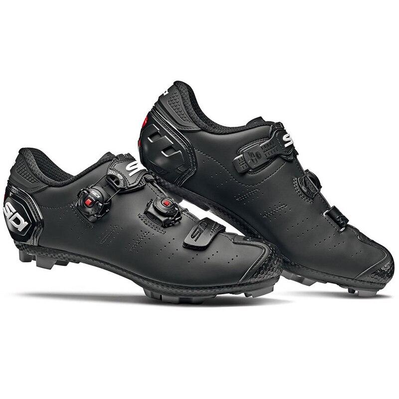 Sidi Dragon 5 SRS MTB обувь Vent Carbon