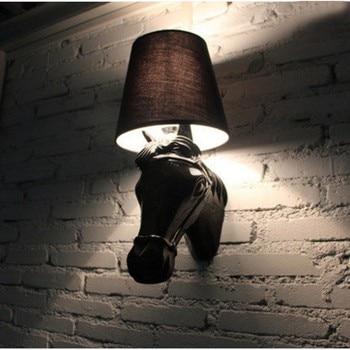 Moderno Led Light Parete AC85-265V Resto Bagno Camera Da Letto Lettura Riparo Della Parete Della Lampada Decorazione Luce Montaggio A Parete Lampada Albergo