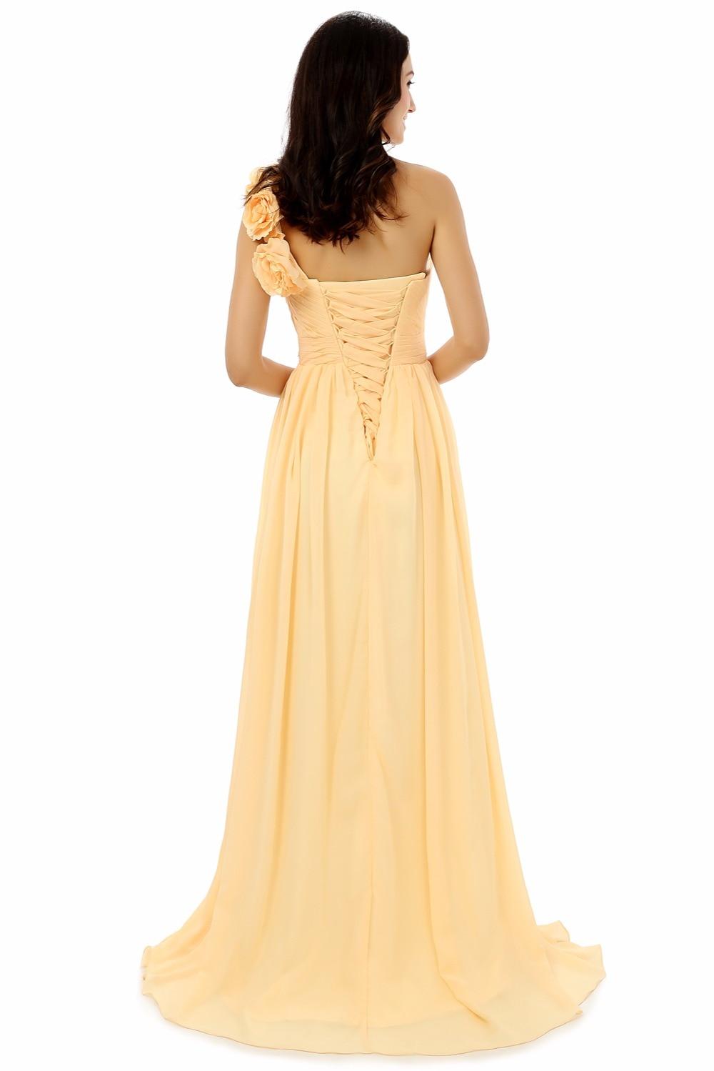 Nett Hässliche Gelbe Brautjungfer Kleid Ideen - Hochzeit Kleid Stile ...