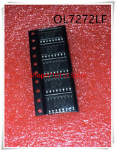 NEW 5PCS/LOT OL7272LF OL7272 SOP-16 IC