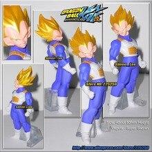 Original BANDAI Gashapon juguetes figura de acción HGR 1   Bejita Super Saiyan