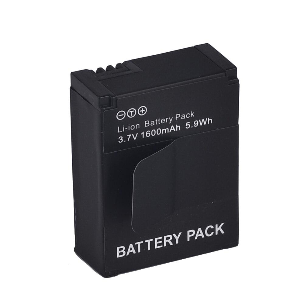 Günstigste 1600 mAh GoPro Batterie Hero3 AHDBT-301 AHDBT301 AHDBT-201 Gopro Hero 3 GoPro 3 Akku Go Pro Zubehör