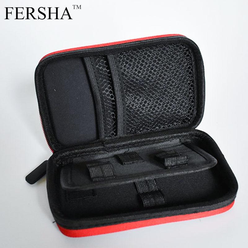 FERSHA ElectronicsKit, set Mod RDA RTA Vaporizer-spoelinrichting - Elektronische sigaretten