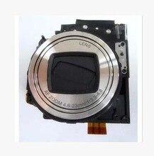 Бесплатная доставка! Новый цифровой Камера Замена запчастей для Olympus FE-200 FE200 объектив Zoom Без CCD