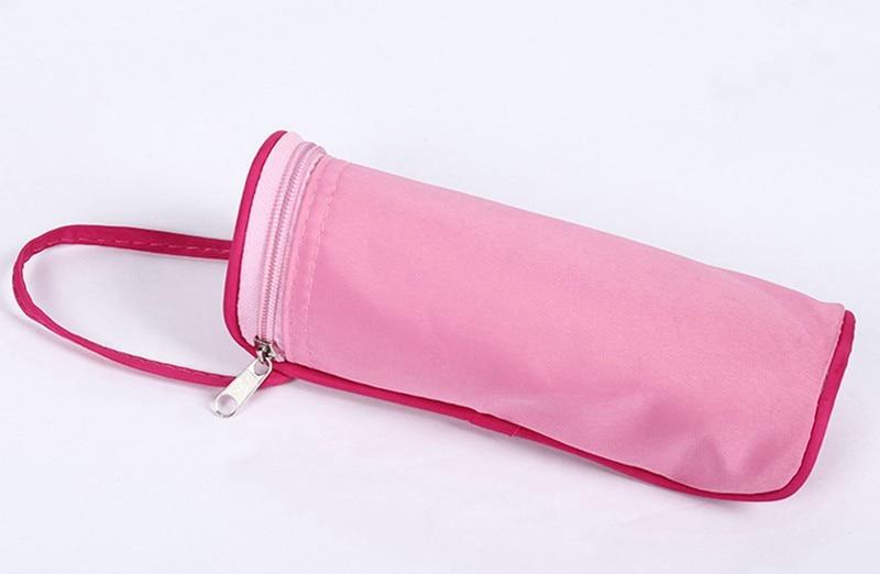 MOTOHOOD 4pcs Baby Diaper Bag Sets For Mom Maternity Baby Bag Organizer Bottle Bag + Nappy Map Cute Shoes Printing Nappy Bag (1)