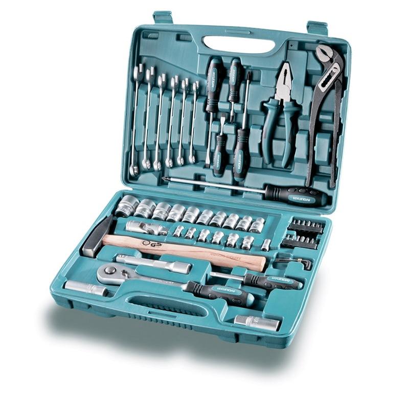 hyundai k 108 набор инструмента hyundai k 108 Tool set Hyundai K 56