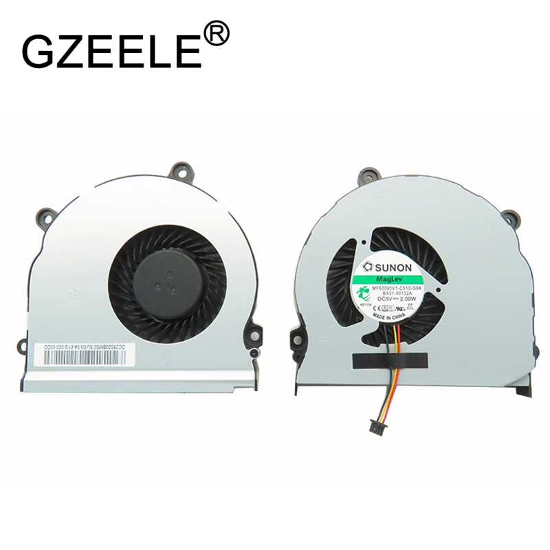 GZEELE new Laptop cpu cooling fan for SAMSUNG NP355V5C NP365E5C 355V5C-S02 NP355V4C NP350V5C NP355V4X 355V4C 350V5C 355V5C fan gzeele new laptop cpu cooling fan for samsung np530u3c 532u3c np535u3c np540u3c notebook computer replacements cpu cooling