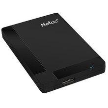Netac Original K218 External Hard Drive 1TB USB 3.0 Disk HDD Laptop Desktop Hard Disk Retail Package External Storage Devices
