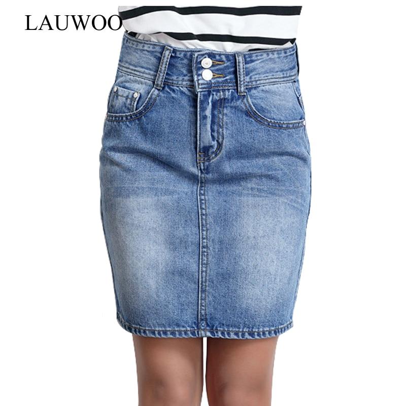 Popular Denim Skirt Sale-Buy Cheap Denim Skirt Sale lots from ...