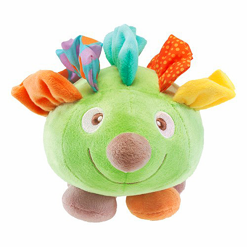 candice guo! naujausias atvykimas super mielas šypsotis plush ežys - Kūdikių žaislai