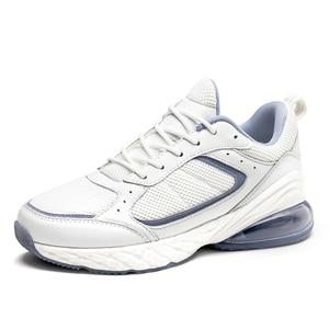 Image 3 - ONEMIX סניקרס לגברים חורף סתיו נעלי ריצה חיצוני ריצה נעל ספיגת זעזועים כרית אוויר רך הסוליה הפנימית 270 נעל