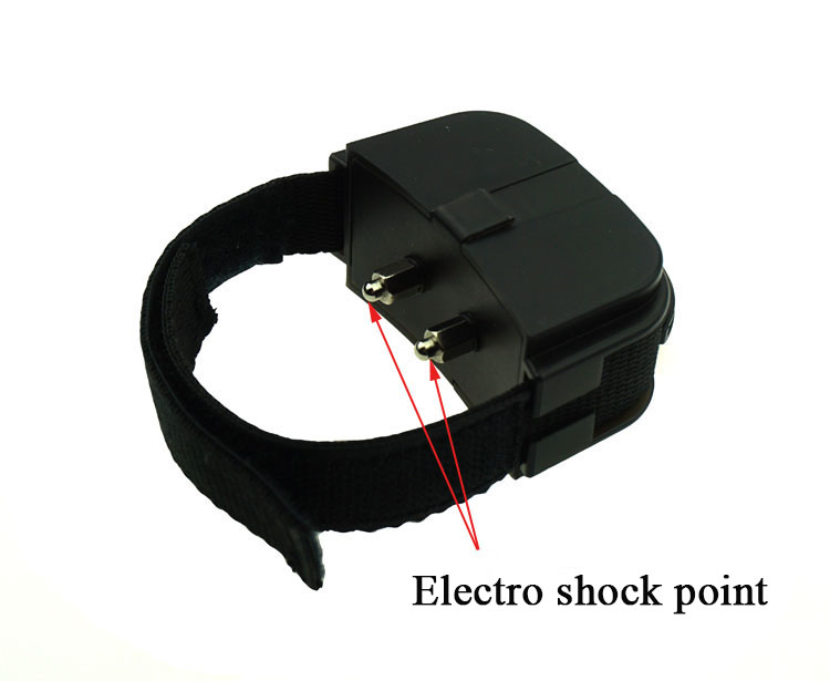 Cock electric remote control play