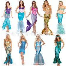 0099e6a837404 Popular Uniform Mermaid-Buy Cheap Uniform Mermaid lots from China ...