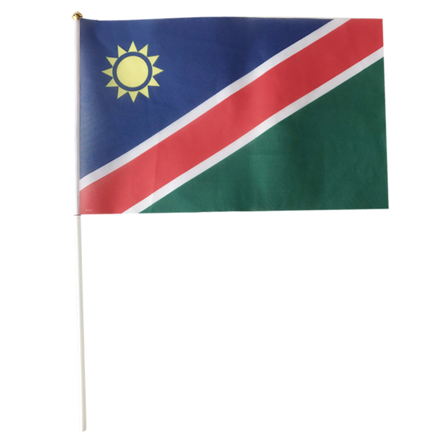 namibia flag Vietnam hand flag flaying 20X30cm 10piece-in Flags, Banners &  Accessories from Home & Garden on Aliexpress com   Alibaba Group