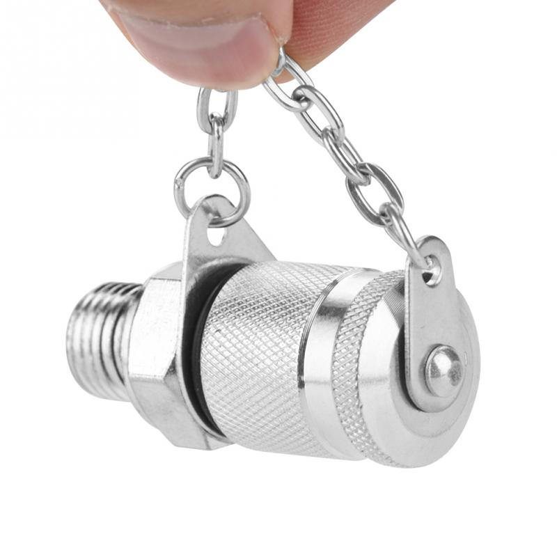 G3//8 63MPa//630BAR Hydraulic Pressure Testing Coupling Adapter for Hydraulic System