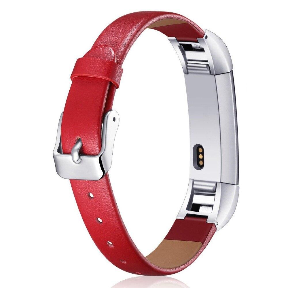 Para Fitbit Alta Bands, pulsera de correa de repuesto de banda de - Accesorios para relojes - foto 5