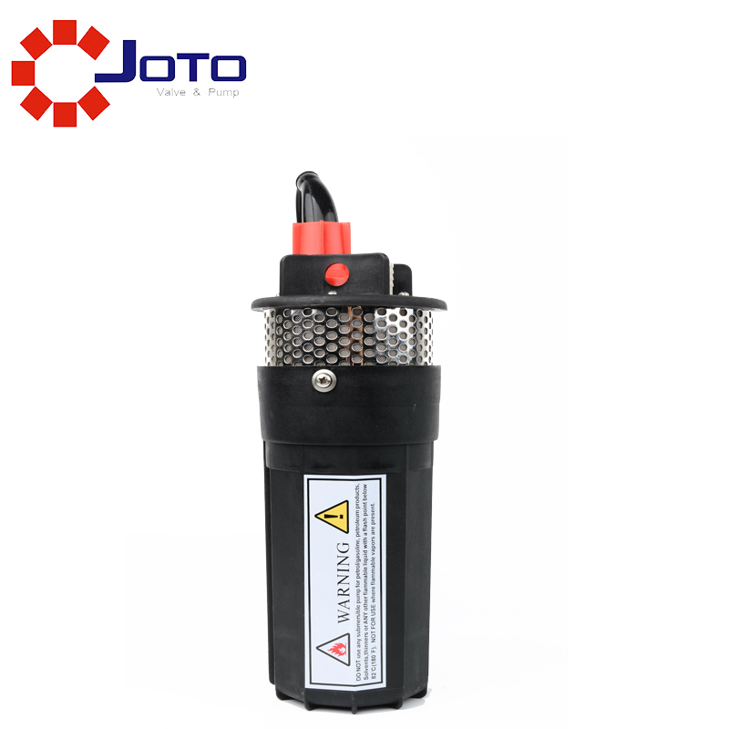 Small DC Solar Panel Submersible High Head 12V Water Sucking Pump Deep Well Water Submersible Pump