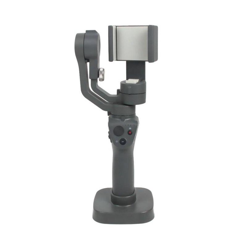 Base Portable pour DJI Osmo Mobile 2 cardans de poche téléphone caméra stabilisateur support de montage support de trépied