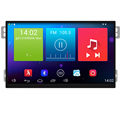 "NAVITOPIA Радио ""Quad Core Android 4.4 Dvd-плеер Автомобиля для Chery Tiggo 3 С 32 ГБ Flash 2 ГБ DDR3 ОПЕРАТИВНОЙ ПАМЯТИ Wi-Fi HD GPS Навигации"