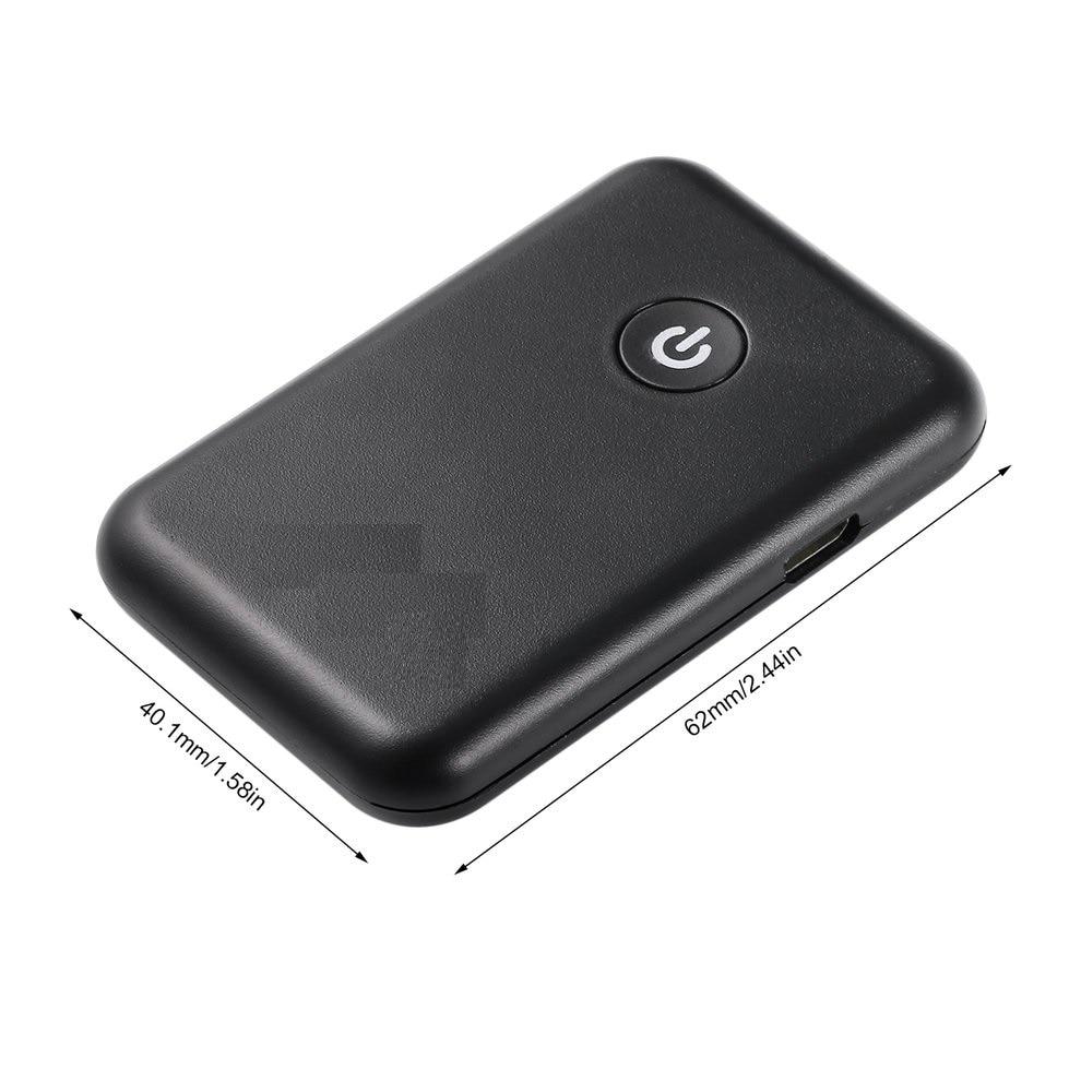 все цены на 8pcs Bluetooth Receiver Transmitter Two In One Wireless Bluetooth 4.2 Music for YU-106 онлайн