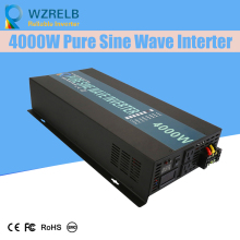 NoEnName_Null Continuous Power peak 4000w pure sine wave solar power inverter DC 12V / 24V / 48V /  110V гравировально фрезерный станок 12v 24v 48v 110v pwm mach3
