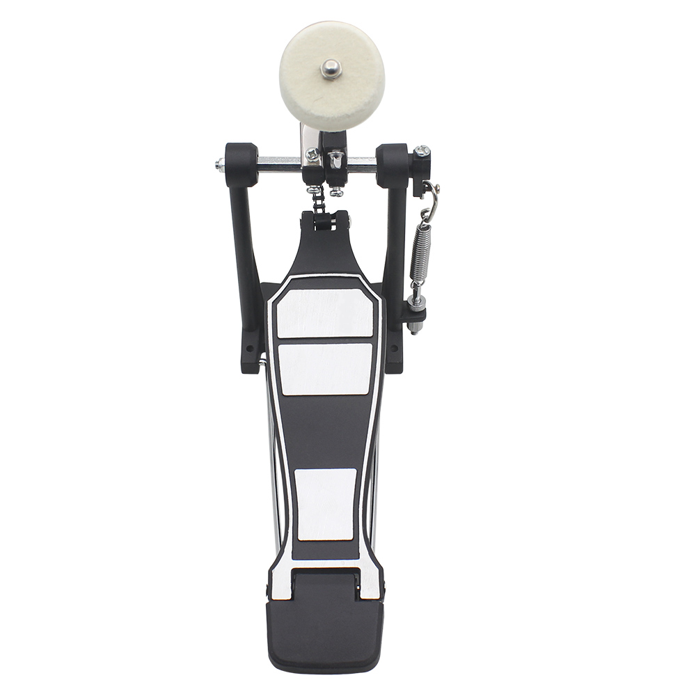 mmfc slade new bass kick drum beater felt pedal beater head for percussion drum hammer in drum. Black Bedroom Furniture Sets. Home Design Ideas