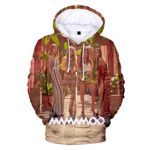 Compra exid hoodie y disfruta del envío gratuito en AliExpress.com de2e22a1d76
