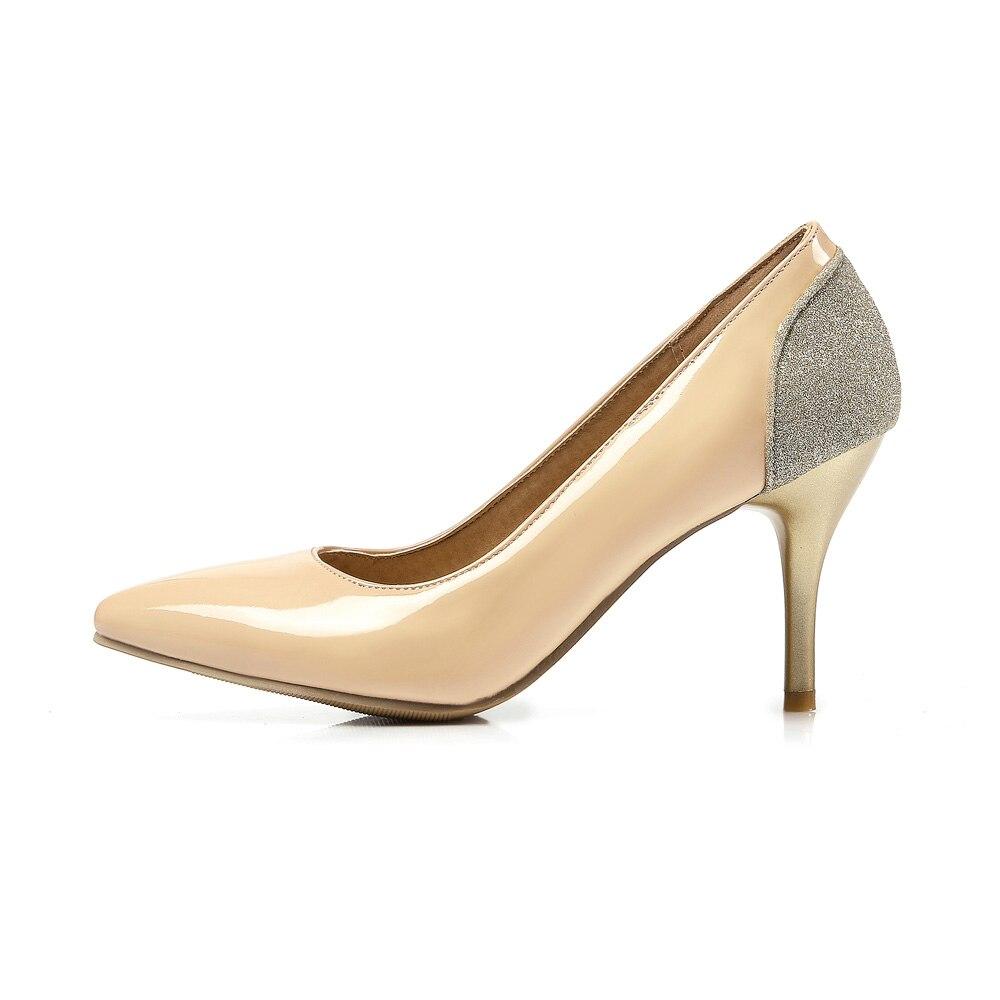 Online Get Cheap Women Dress Shoes Size 12 -Aliexpress.com ...