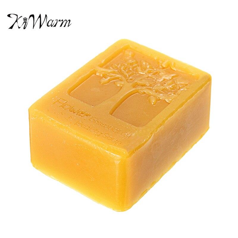 Kiwarm Ausgezeichnete 105g Organische Natürliche Reines Gelb