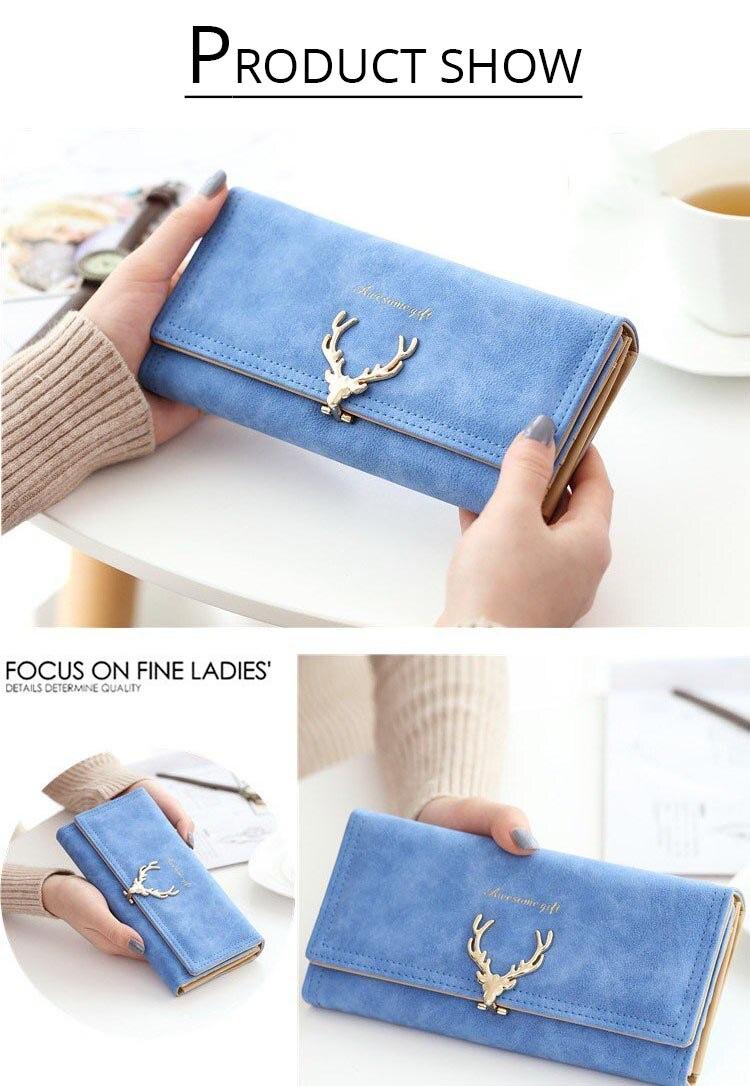 card holder wallet women passport cover