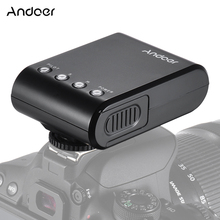 Andoer WS 25 미니 디지털 슬레이브 플래시 스피드 라이트 캐논 니콘 pentax 소니 a7 nex6 hx50 a99 플래시 speedlite 승/핫 슈 gn18