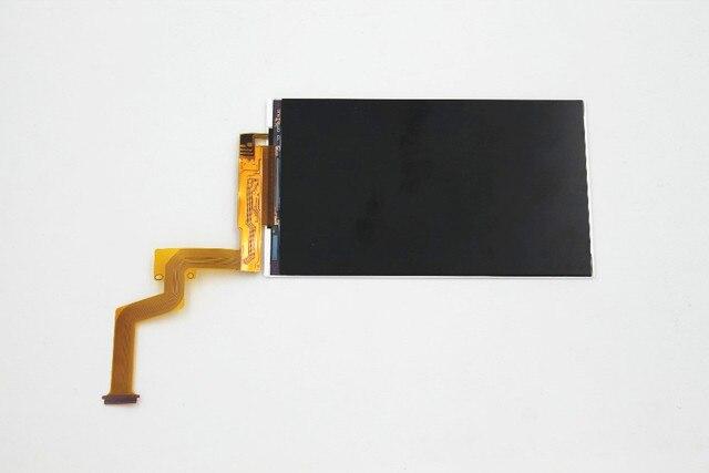 1Pcs המקורי חדש למעלה LCD עבור חדש 2DS XL עבור חדש 2DS LL Lcd מסך