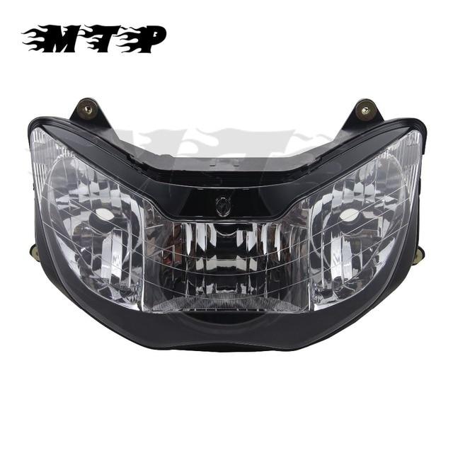 Cbr900rr 929rr Motorcycle Front Headlight Head Light Lamp Housing Cover For Honda Cbr 900 929 Rr