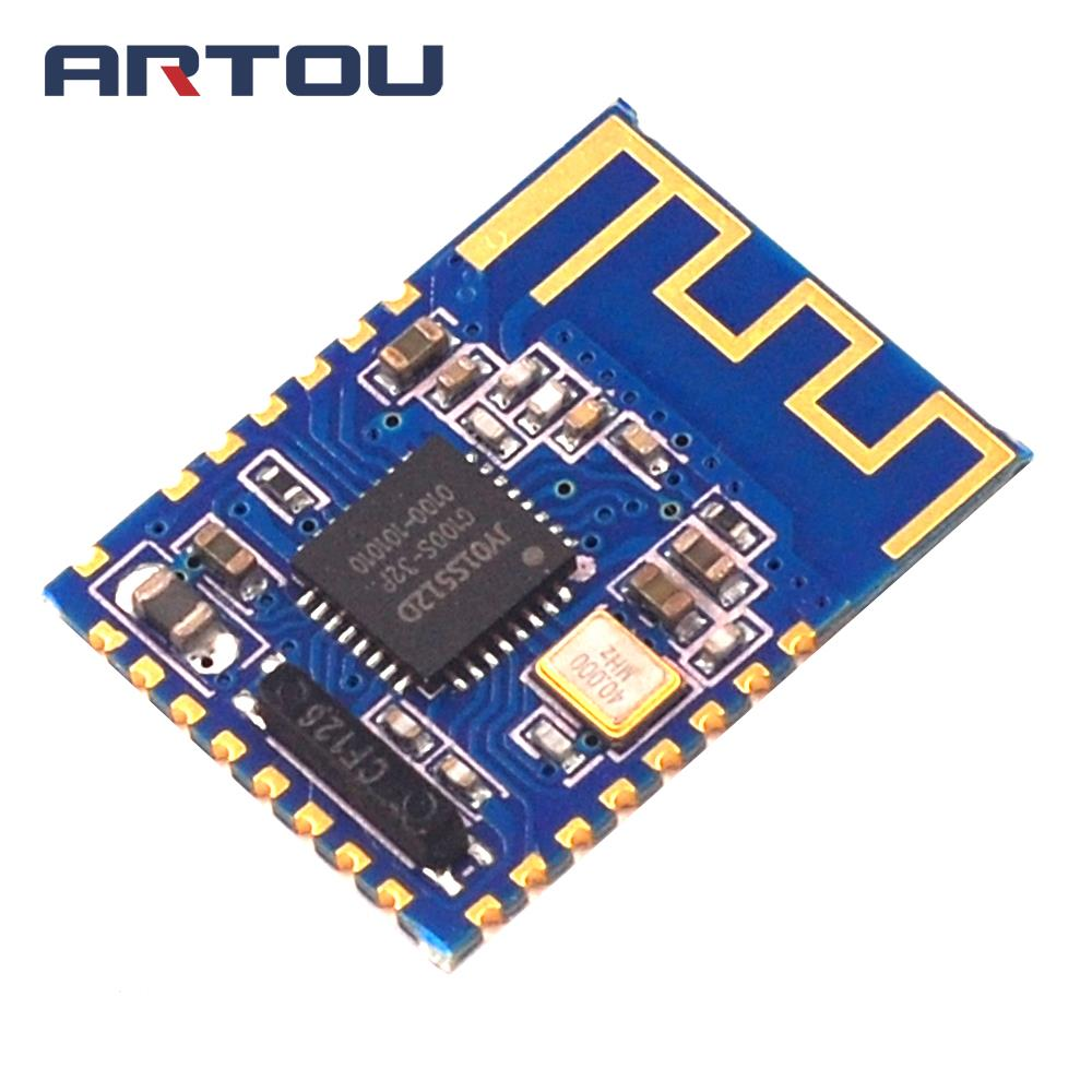 JDY-16 Bluetooth 4 2 Module Low Power High Speed Data Transfer Mode BLE  Module compatible with CC2541