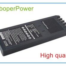 Замена для BP7217 Калибратор с питанием от аккумуляторной батареи, 741, 741B, 743, 743B, 863865867, 867B, DSP100D, SP2000 батарея