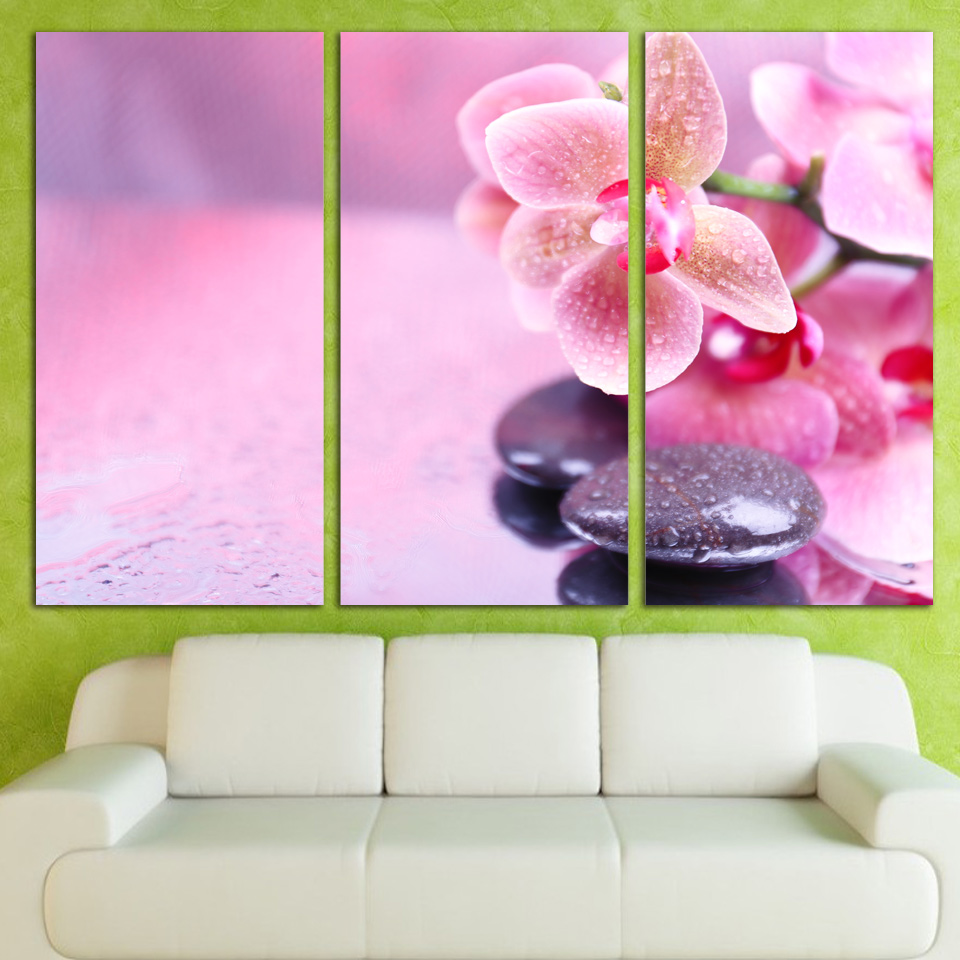 Spa Wall Art popular spa wall art decor-buy cheap spa wall art decor lots from