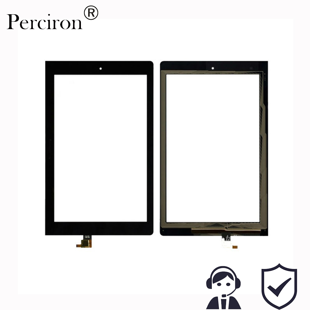 все цены на New 10.1'' inch Touch Screen Panel Digitizer For Lenovo Yoga 10 B8080 with Digitizer glass Replacement Free shipping онлайн