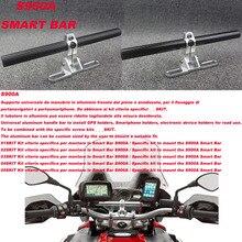Motor Bike GPS Mount Holder For KAWASAKI Z 750 2003-2014 S 2005-2007 R 2011-2014 Smart Bar