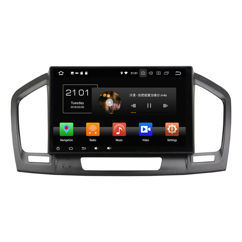 Android 8.0 For Opeal Insigina 2009 2010 2011 2012 Octa Core PX5 Car DVD Multimedia GPS Navigation Autoradio dvd playerAndroid 8.0 For Opeal Insigina 2009 2010 2011 2012 Octa Core PX5 Car DVD Multimedia GPS Navigation Autoradio dvd player