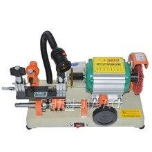 220V110V лучший ключ для резки многофункциональный электрический ручной двойной горизонтальный ключ копировальный станок RH-2AS Слесарные Инструменты