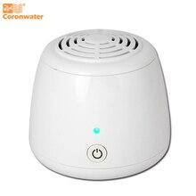 Купить с кэшбэком Ozone Generator Fresh for Refrigerator Bathroom Fridge