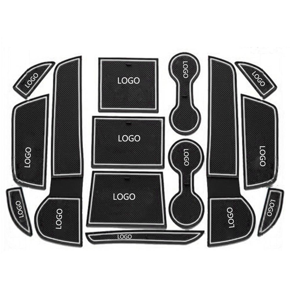 Pour Mitsubishi Outlander 2013 2014 2015 2015 Accessoires 3D Tapis De - Accessoires intérieurs de voiture - Photo 2