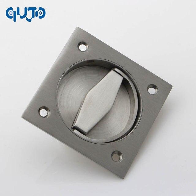 Online-Shop 304 Edelstahl Quadratische Einbau Cup ring Bündig ...